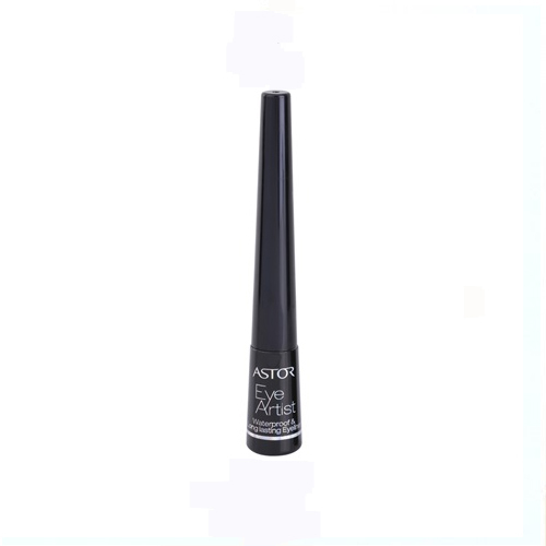 Astor Eye Artist Waterproof Eyeliner očné linky 90 Black Velvet 1,4 g