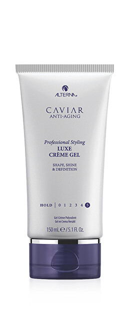 Alterna Stylingový krémový gel Caviar AntiAging Professional Styling Luxe Creme Gel 150 ml