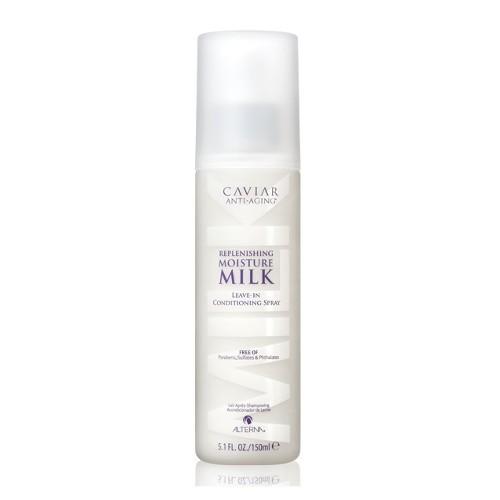 Alterna Hydratační mléko na suché a lámavé vlasy Caviar Anti-Aging (Replenishing Moisture Milk Leave-In Conditioner) 150 ml