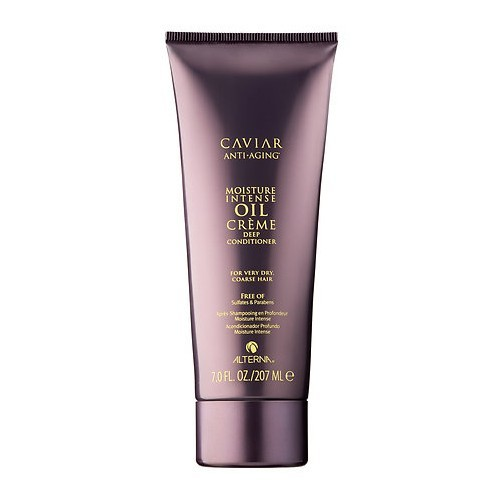 Alterna Hydratační olejový kondicionér s kaviárem Caviar Anti-Aging (Moisture Intense Oil Créme Deep Conditioner) 207 ml