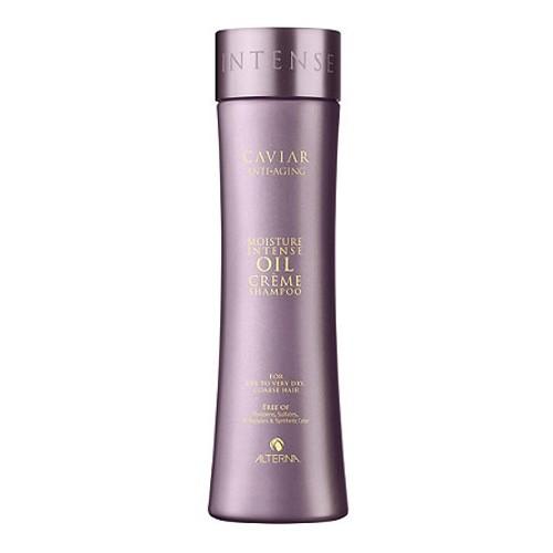 Alterna Hydratační olejový šampon s kaviárem Caviar Anti-Aging (Moisture Intense Oil Créme Shampoo) 250 ml