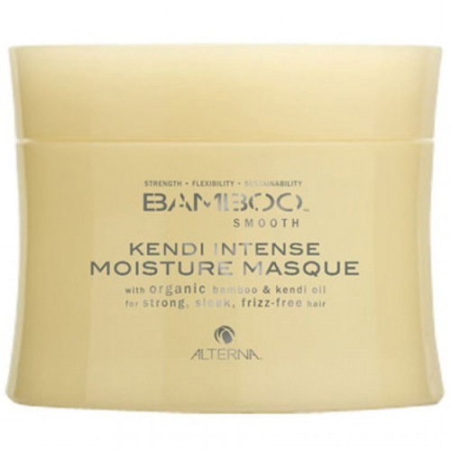 Alterna Intenzivní hydratační maska Bamboo Smooth (Kendi Intense Moisture Masque) 150 ml