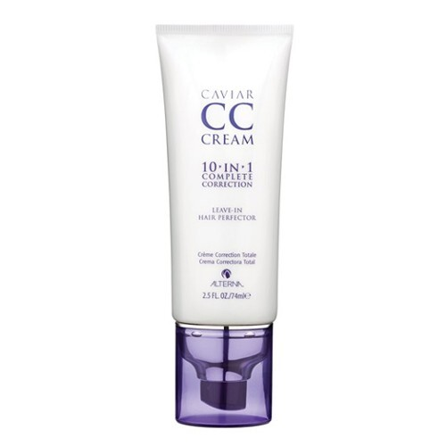 Alterna Kaviárový CC krém na vlasy Caviar Anti-Aging (CC Cream 10 In 1 Complete Correction) 74 ml