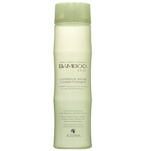 Alterna Kondicionér pro lesk vlasů Bamboo Shine (Luminous Shine Conditioner) 250 ml