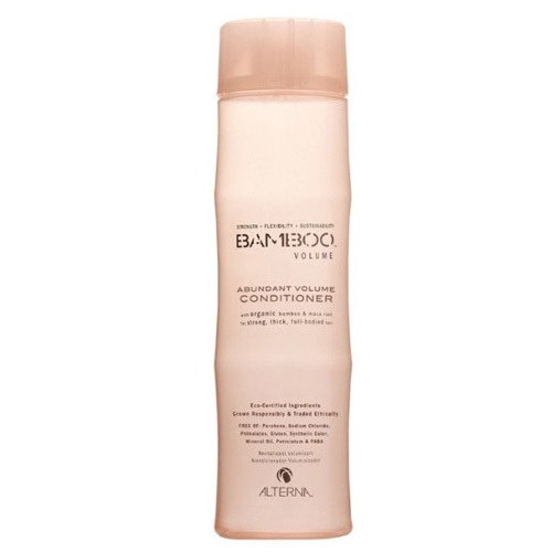 Alterna Kondicionér pro objem vlasů Bamboo Volume (Abundant Volume Conditioner) 250 ml