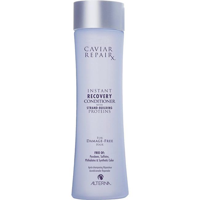 Alterna Kondicionér pro poškozené vlasy Caviar REPAIRx (Instant Recovery Conditioner) 1000 ml - SLEVA - poškozené víčko