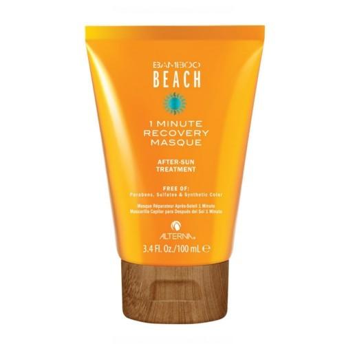 Alterna Obnovující maska na vlasy Bamboo Beach (1 Minute Recovery Mask) 100 ml