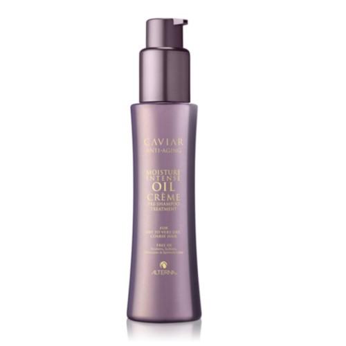 Alterna Před-šamponová péče pro velmi suché vlasy Caviar (Moisture Intense Pre-Shampoo) 487 ml