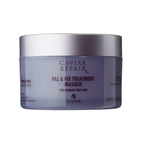 Alterna Regenerační maska na vlasy Caviar RepaiRx (Fill & Fix Treatment Masque) 171 ml