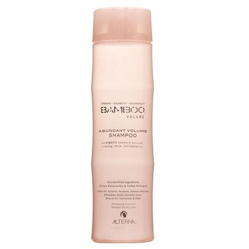Alterna Šampon pro objem vlasů Bamboo Volume (Abundant Volume Shampoo) 250 ml