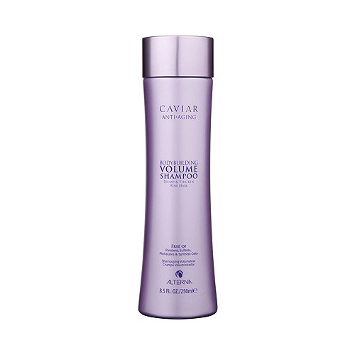 Alterna Šampon pro objem vlasů Caviar Anti-Aging (Bodybuilding Volume Shampoo) 250 ml