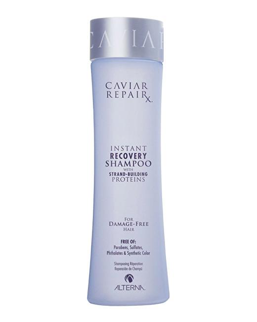 Alterna Šampon pro poškozené vlasy Caviar REPAIRx (Instant Recovery Shampoo) 250 ml