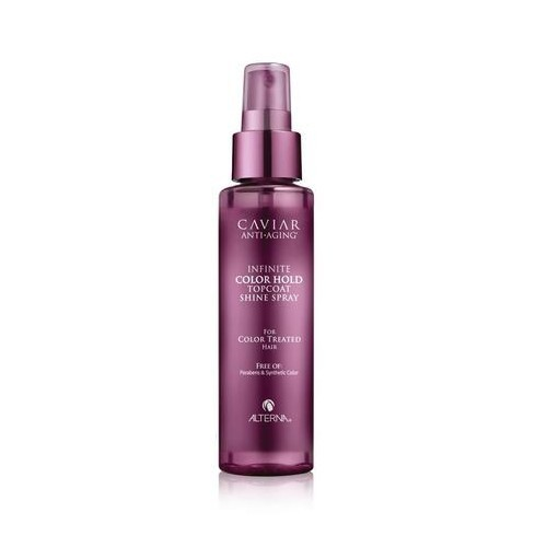 Alterna Caviar Infinite Color Topcoat Shine Spray 125 ml