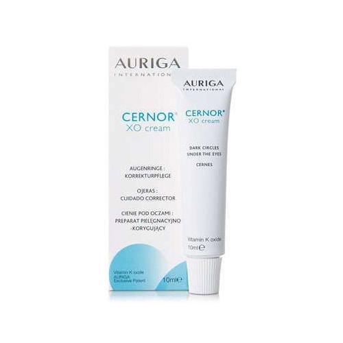 Auriga Oční krém proti kruhům pod očima Cernor XO (Eye Cream) 10 ml