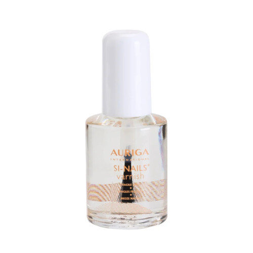 Auriga Regenerační lak na nehty Si-Nails (Nourishes and Protects Fragile Nails) 12 ml
