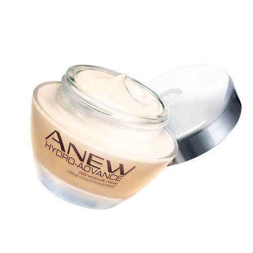 Avon Intenzivně vyživující oční krém Anew (Hydro-Advance eye cream) 15 ml