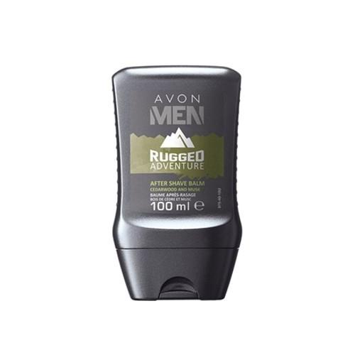 Avon Balzam po holení Rugged Adventure Men (After Shave Balm) 100 ml