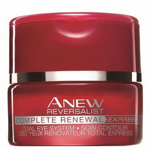 Avon Anew Reversalist duální obnovovací oční péče 15 ml + 2,5 g