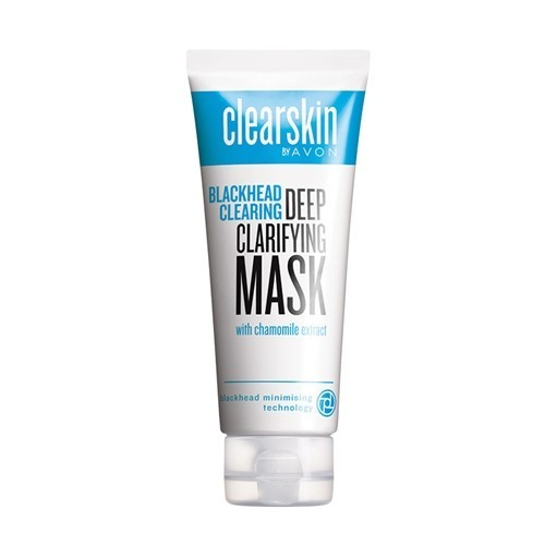 Avon Hloubkově čisticí maska s výtažkem z heřmánku Clearskin (Deep Clarifying Mask) 75 ml