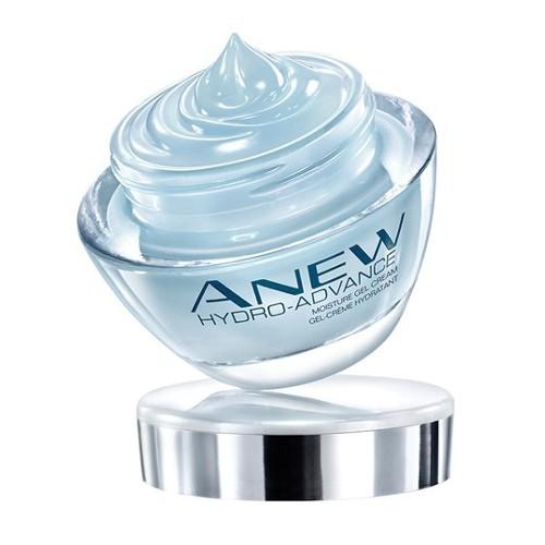 Avon Hydratačný krém Anew Hydro-Advance SPF 15 ( Moisture Cream) 50 ml
