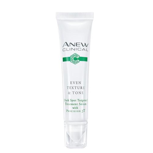 Avon Intenzivní péče pro redukci pigmentových skvrn s technologií Precision 3T Anew Clinical (Dark Spot Treatment Serum) 15 ml