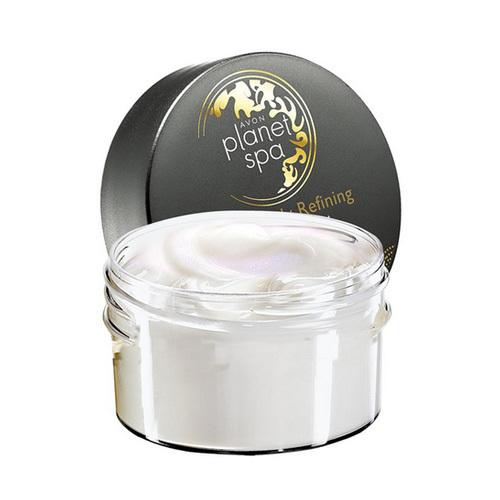 Avon Luxusní obnovující pleťový hydratační krém s výtažky z černého kaviáruPlanet Spa (Facial Moisturiser) 75 ml