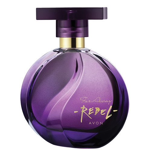 Avon Far Away Rebel parfumovaná voda dámská 50 ml