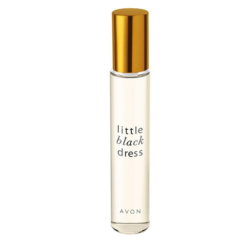 Avon Parfumová voda Little Black Dress 10 ml