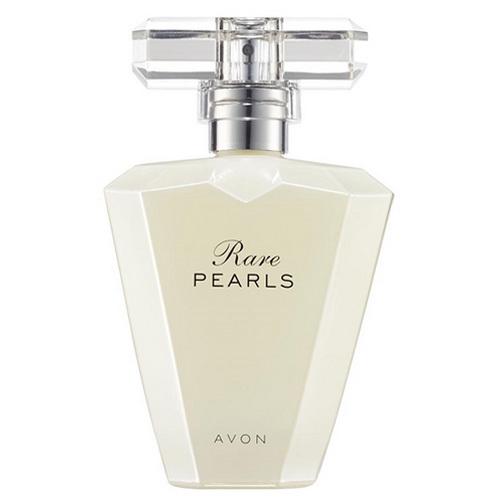 Avon Parfumová voda Rare Pearls 50 ml