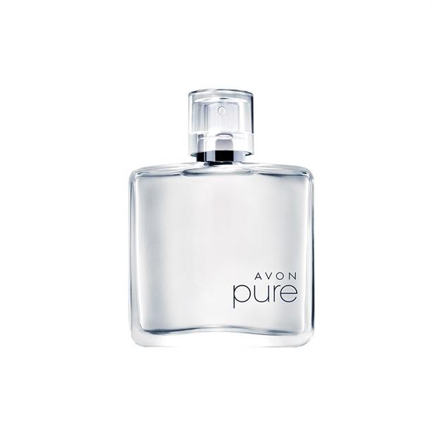Avon Parfémovaná voda Pure For Him EDT 75 ml