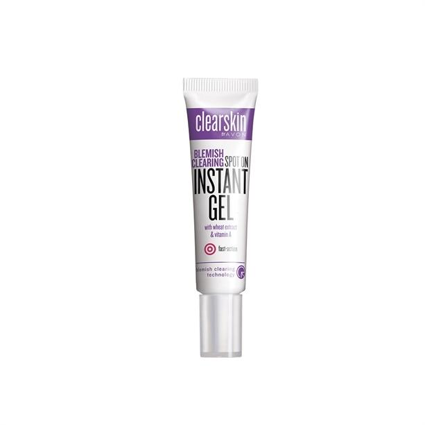 Avon Clearskin pleťový gel proti akné 15 ml