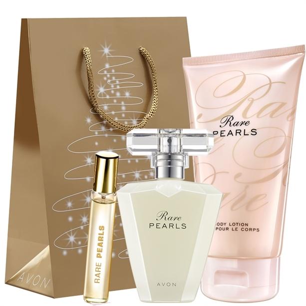 Avon Darčeková sada pre ženy Rare Pearls