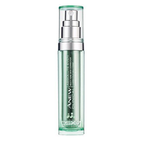 Avon Sérum pro redukci pigmentových skvrn Anew Clinical (Multi-Tone Skin Corrector) 30 ml