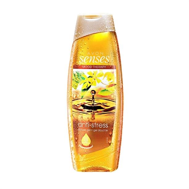 Avon Sprchový gél Anti-Stress 250 ml