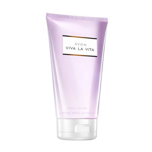 Avon Telové mlieko Viva La Vita ( Body Lotion) 150 ml