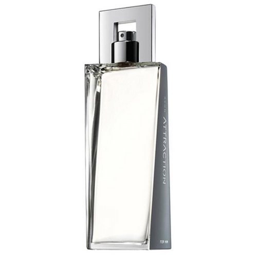 Avon Toaletná voda Attraction for Him 75 ml