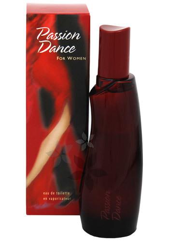 Avon Toaletní voda Passion Dance for Her 50 ml