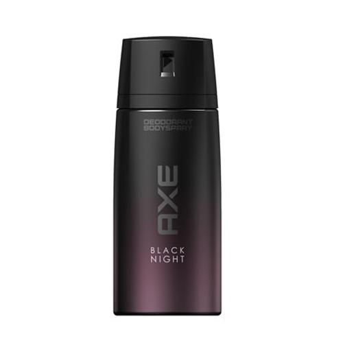 Axe Dezodorant v spreji Black Night (Deo Spray) 150 ml