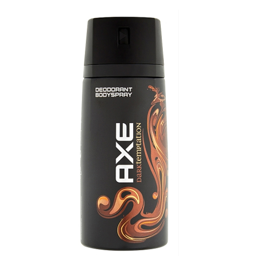 Axe Deodorant ve spreji Dark Temptation (Deo Spray) 150 ml