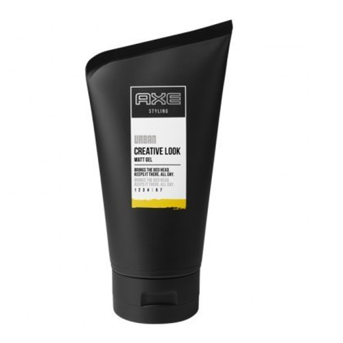 Axe Gél na vlasy Urban Creative Look (Matt Gel) 125 ml