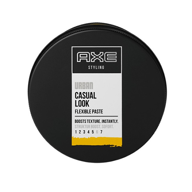 Axe Pasta na vlasy Urban Casual Look (Flexible Paste) 75 ml