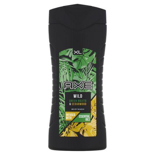 Axe Sprchový gel pro muže Green Mojito & Cedar Wood (Bodywash) 400 ml