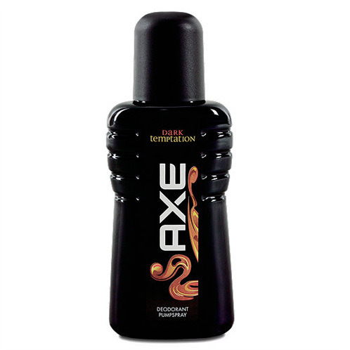Axe Sprej s pumpičkou Dark Temptation (Spray Pumpa) 75 ml