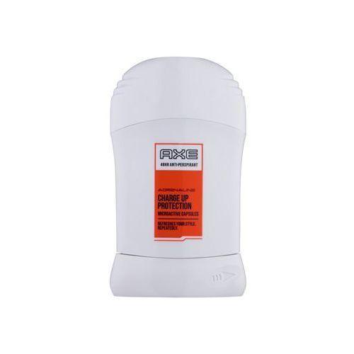 Axe Antiperspirant solidAdrenaline (Deo Stick) 50 ml