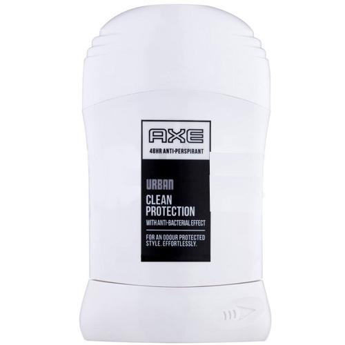 Axe Tuhý antiperspirant pre mužov Urban (Deo Stick) 50 ml