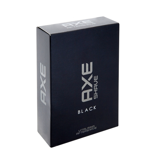 Axe Voda po holení pre mužov Black (Aftershave) 100 ml