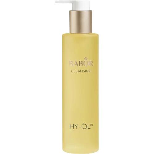 Babor Čisticí olej pro všechny typy pleti Cleansing (HY-Öl) 200 ml