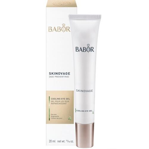 Babor Osvěžující oční gel Skinovage (Cooling Eye Gel) 20 ml