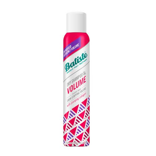 Batiste Suchý šampon pro objem vlasů Volume 200 ml