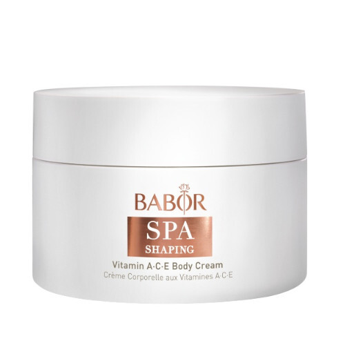 Babor Tělo vý krém s vitamínmi SPA Shaping (Vitamin ACE Body Cream) 200 ml